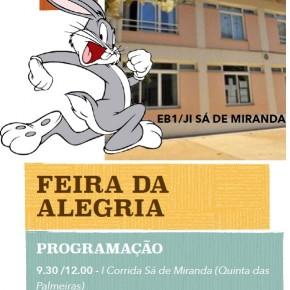 Festa da Alegria EB1/ JI Sá de Miranda