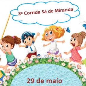 3ª Corrida Sá de Miranda